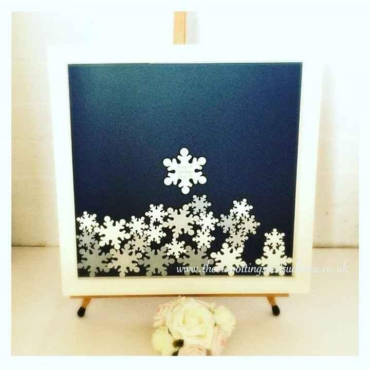 Matrimonio d'inverno... ispirazione Frozen ❄️❤️ - 19