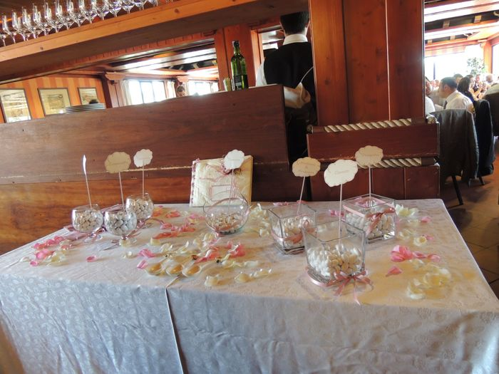 Materiale per confettata organizzazione matrimonio forum - Petali finti ikea ...