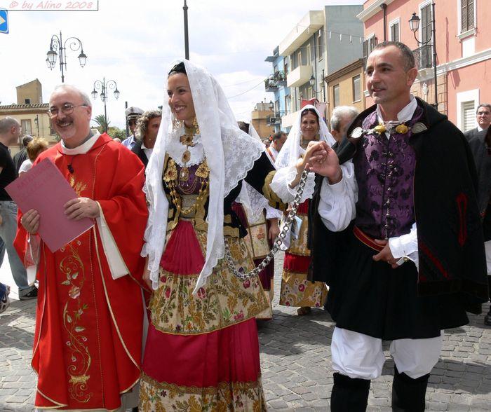 Auguri Matrimonio In Sardo : Tipico matrimonio sardo organizzazione