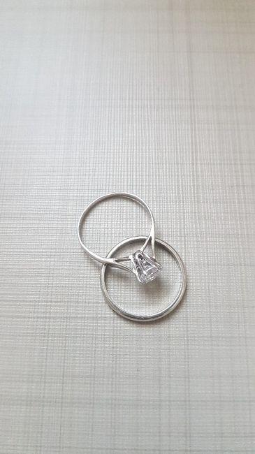 i miei anelli ! Mostratemi i vostri 💎💍❤ 5