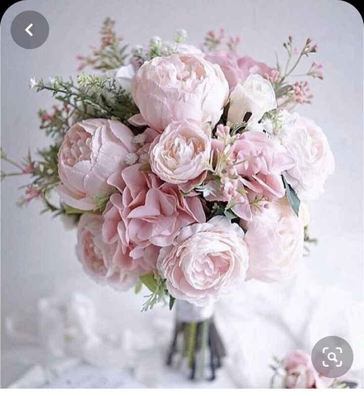 Bouquet....che dilemma!!! - 1