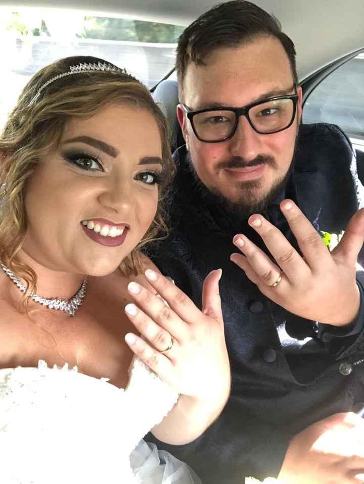 Finalmente sposi 💖 - 1