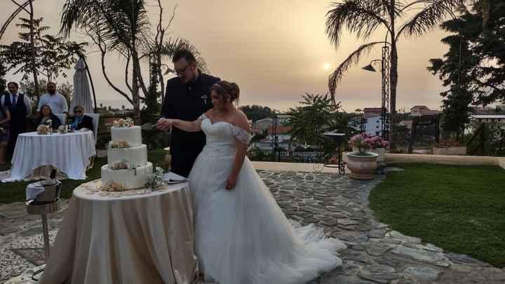 Finalmente sposi 💖 - 3