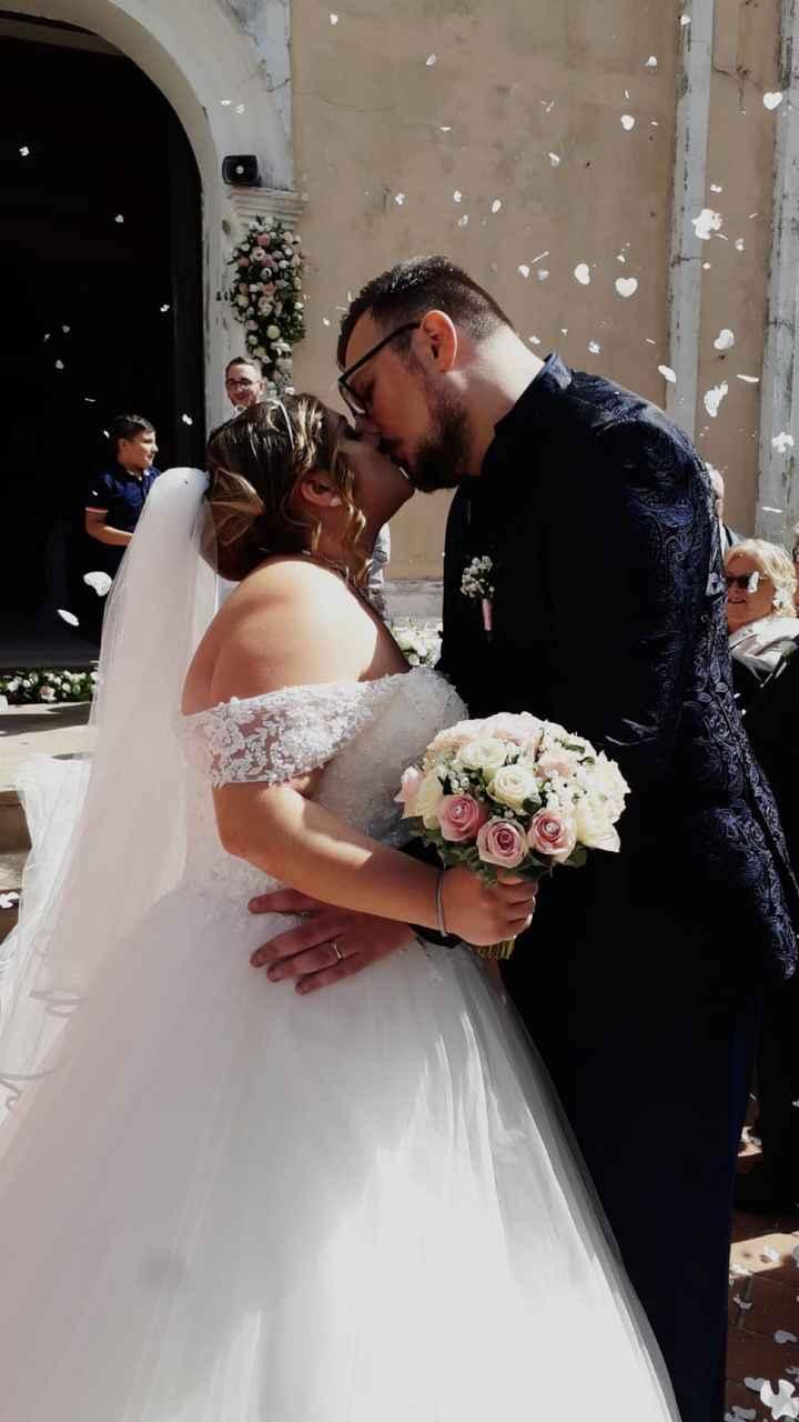 Finalmente sposi 💖 - 4