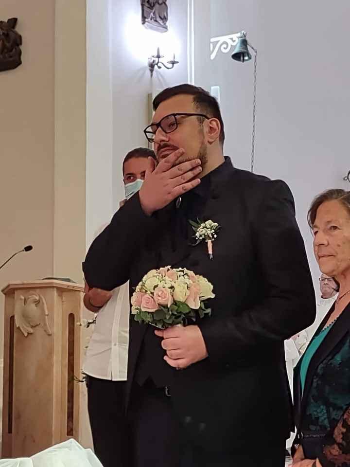 Finalmente sposi 💖 - 6