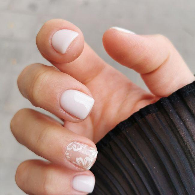 Manicure! 💅 1
