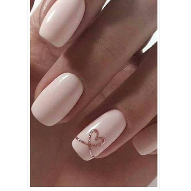 Manicure! 💅 2