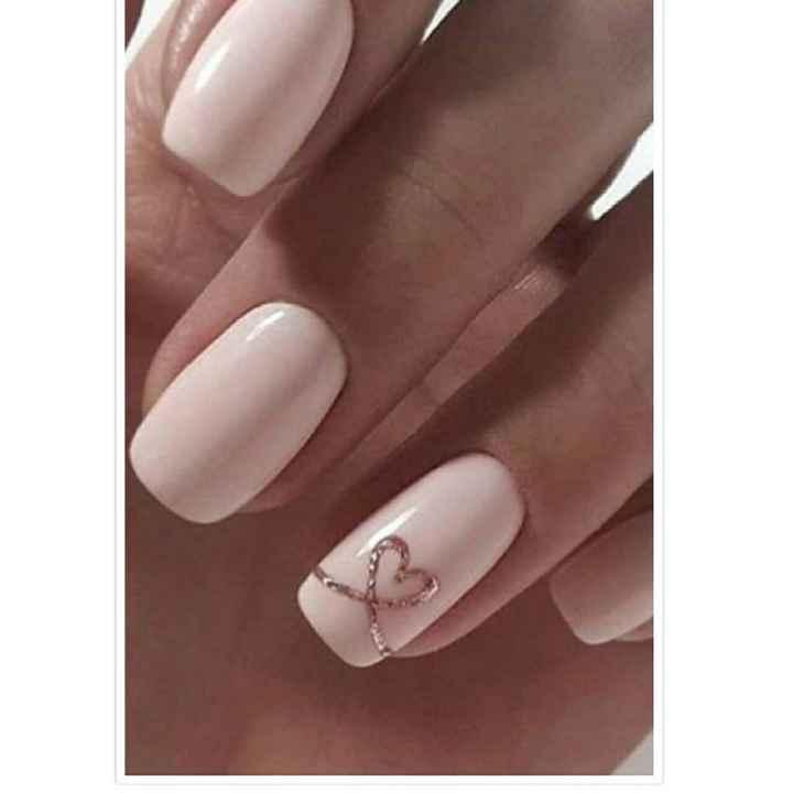 Manicure! 💅 - 1