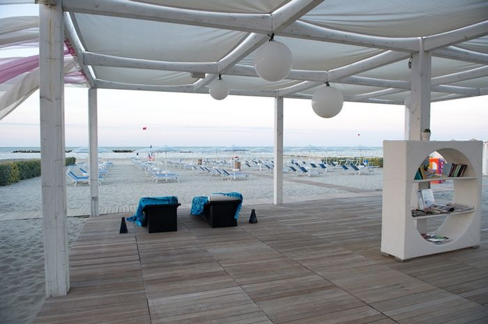 Matrimonio In Spiaggia Rimini : Ricevimento in spiaggia rimini organizzazione matrimonio