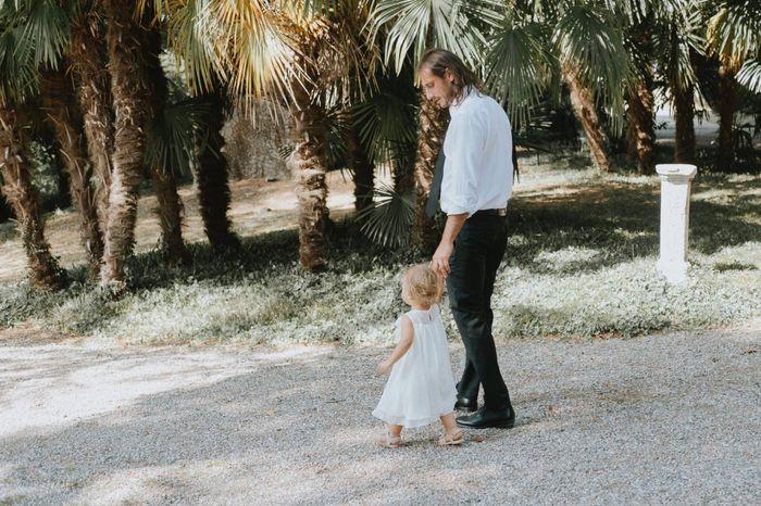 Ecco alcune foto ufficiali del nostro matrimonio 🌸 - 2