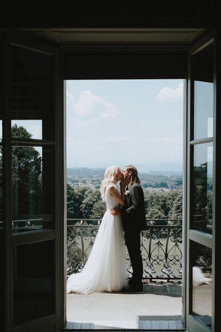 Ecco alcune foto ufficiali del nostro matrimonio 🌸 - 9