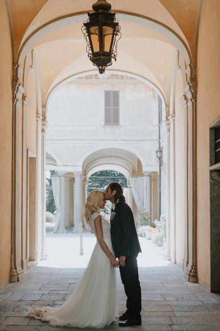 Ecco alcune foto ufficiali del nostro matrimonio 🌸 - 14