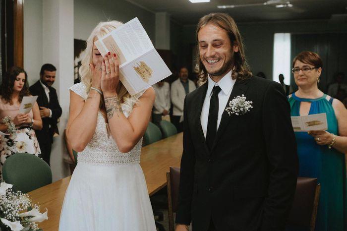 Ecco alcune foto ufficiali del nostro matrimonio 🌸 - 15