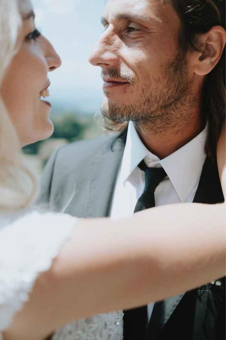 Ecco alcune foto ufficiali del nostro matrimonio 🌸 - 7
