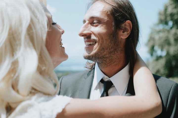 Ecco alcune foto ufficiali del nostro matrimonio 🌸 - 10