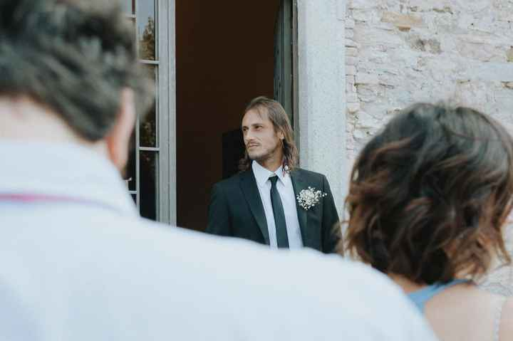 Ecco alcune foto ufficiali del nostro matrimonio 🌸 - 13