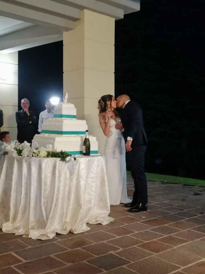 14.06.2019 finalmente sposati! 1