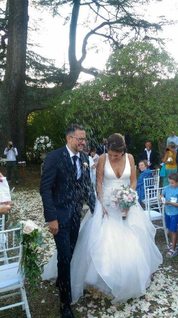 felicemente sposati 4 settembre 2020 ragazze credeteci sempre e sarà tutto perfetto - 1