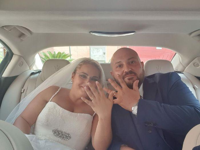 Il Giorno del matrimonio - 2