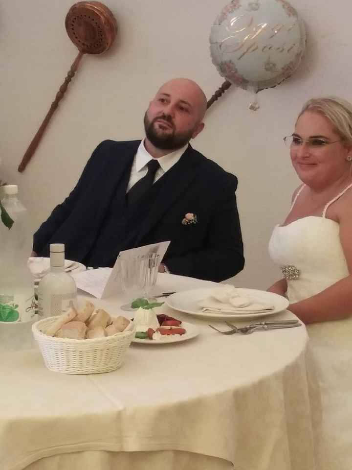 Il Giorno del matrimonio - 1