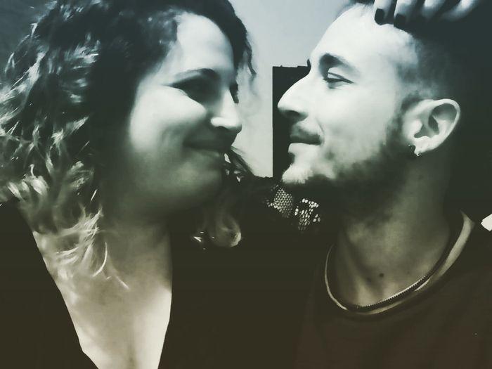 La mia storia d'amore : Giorgia & Marco : - 1