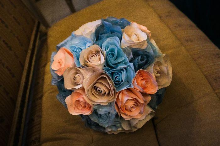 Foto bouquet - 1