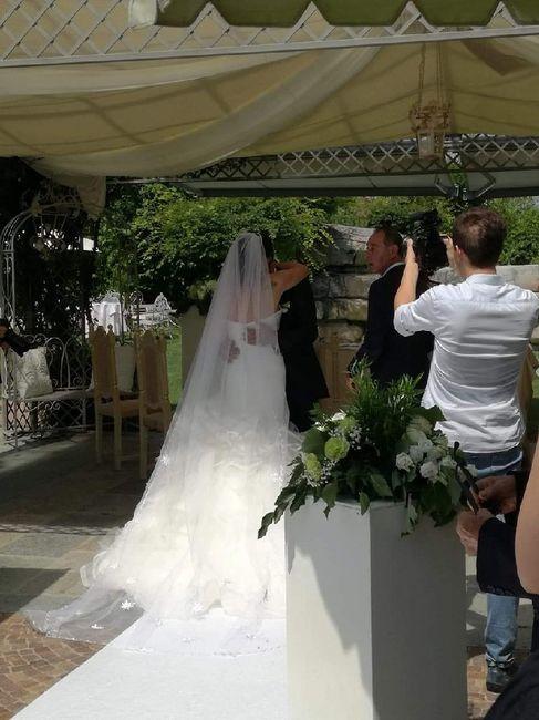 Sposatiiii 23 giugno 2018 - 7