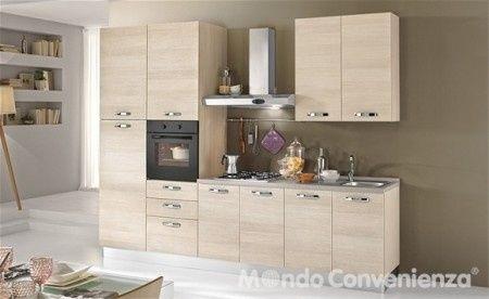 Cucina quale avete scelto pagina 11 vivere insieme forum - Cucine componibili economiche roma ...