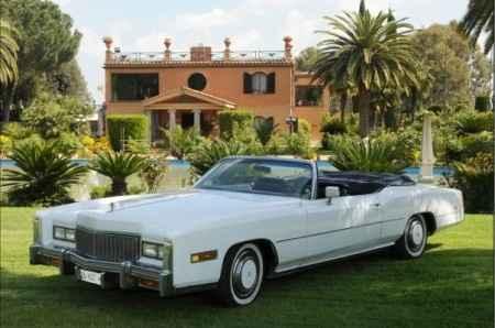 Club Auto d'epoca - 1
