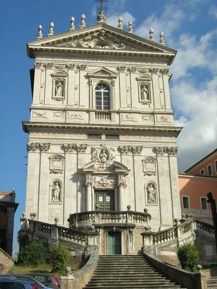 S.S.Domenico e Sisto