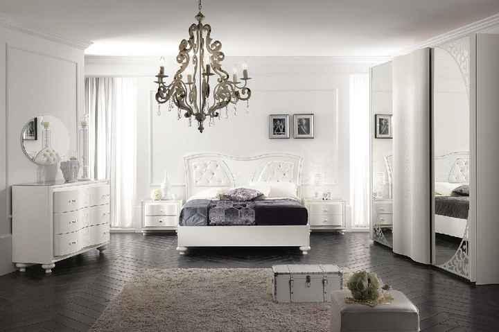Camera da letto: quanto avete speso? - 1