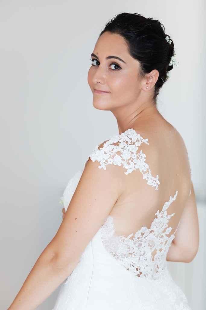 Make up sposa - 1