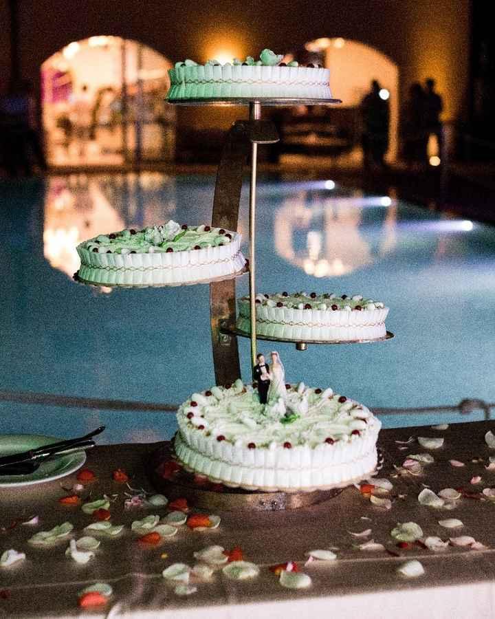 Torta. - 1