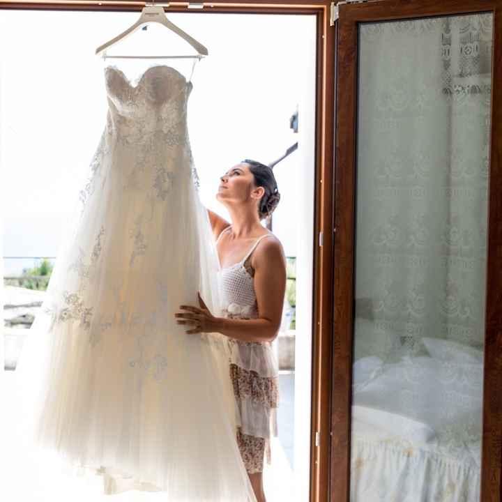 Preparazione sposa - 2