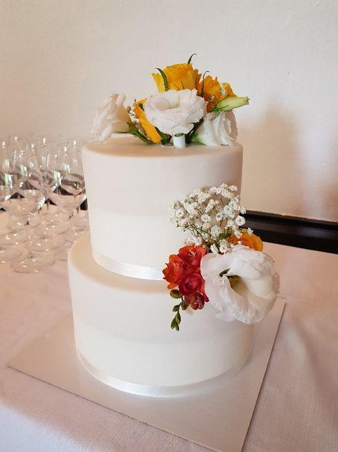 23.05.2020 matrimonio con rito civile al tempo del Covid-19. - 4