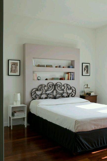 Camera da letto in cartongesso - Vivere insieme - Forum Matrimonio.com