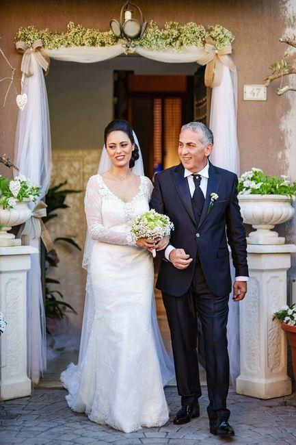 Addobbi casa il giorno delle nozze pagina 2 fai da te forum - Addobbi matrimonio casa della sposa ...