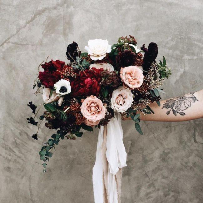 Sondaggio Colori fiori!! 😍 8