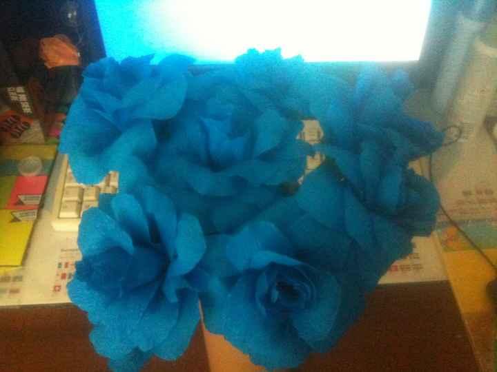 Bouquet fai da te - 1