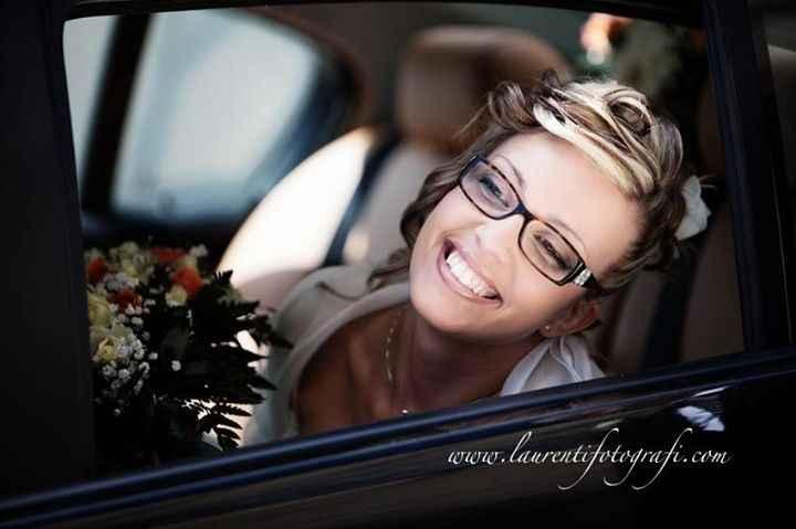 Spose con occhiali - 6