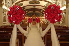 Per tt le sposine che hanno scelto il bianco e rosso - 1