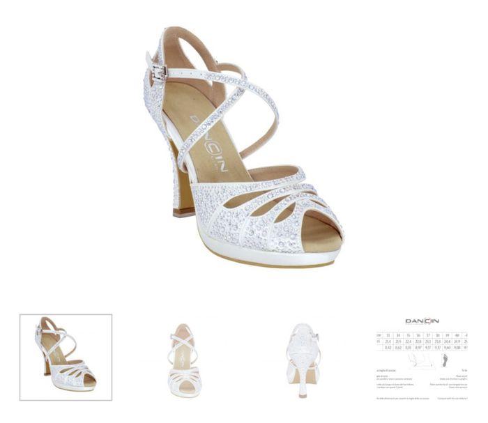 Scarpe sposa 💓 - 2