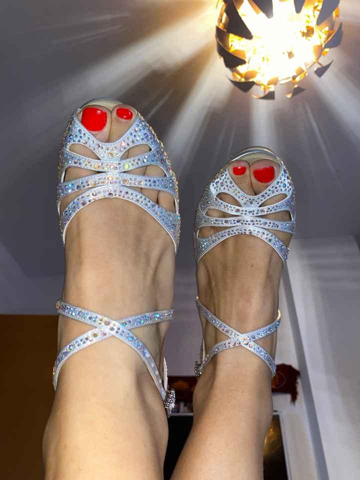 Scarpe sposa 💓 - 1