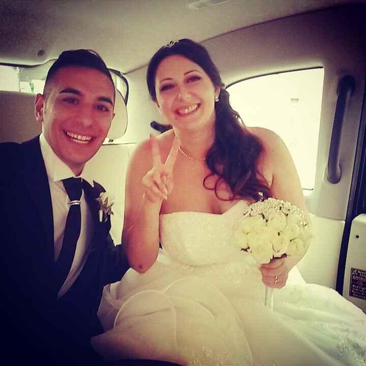 Noi al matrimonio - 1