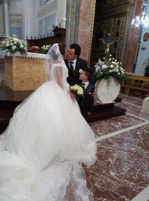 Per chi è già sposata! 3