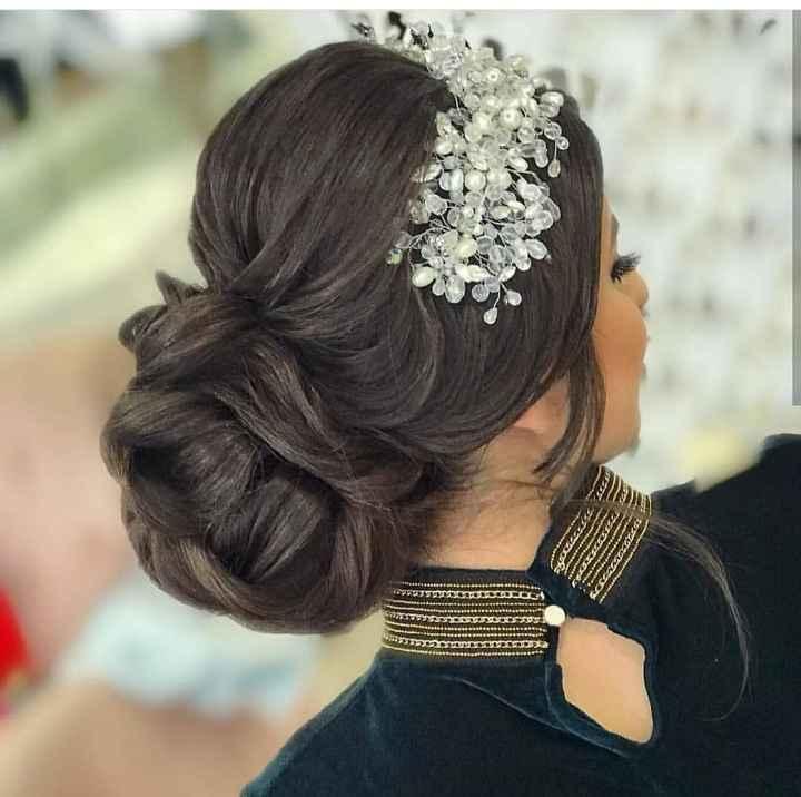 Accessorio capelli - 4