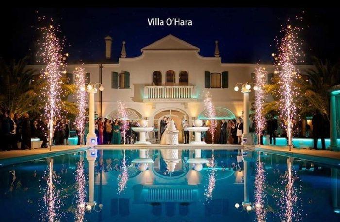 Villa O'hara - Torre di Mosto 2