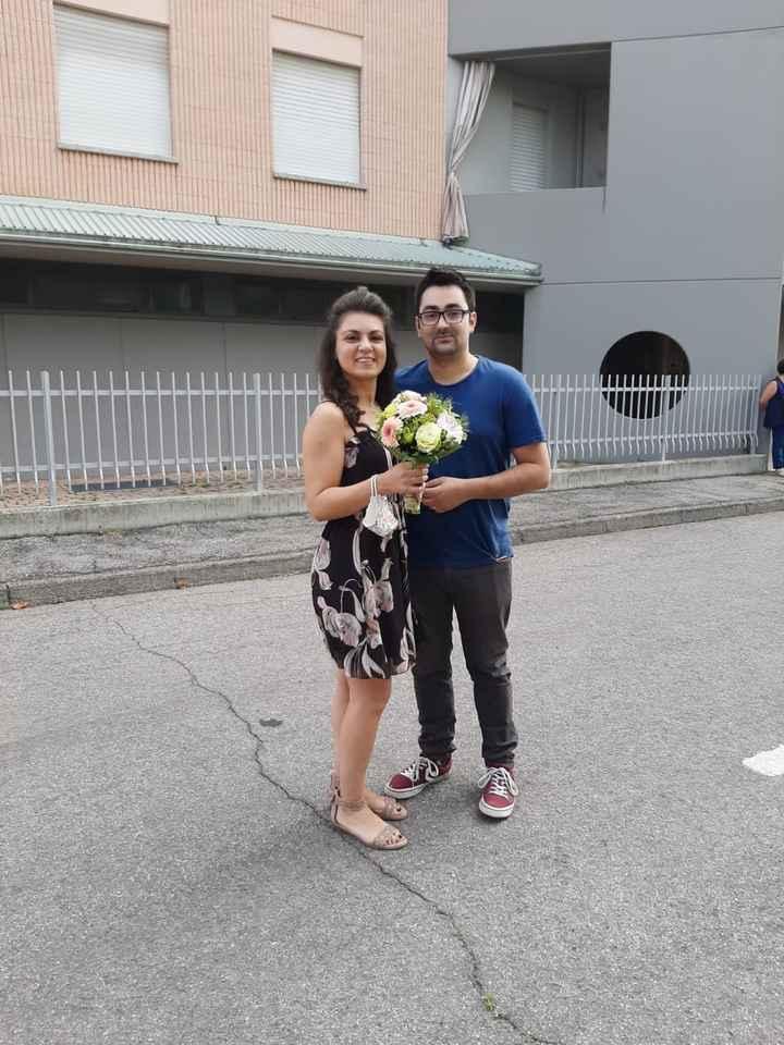il nostro matrimonio civile - 3