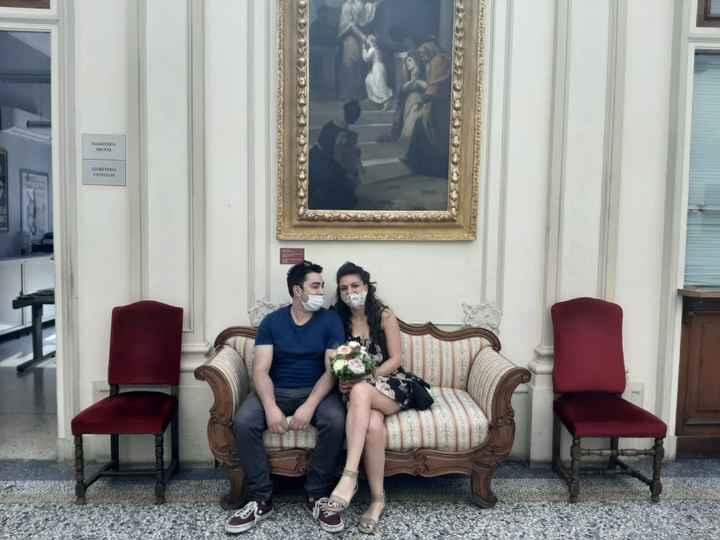 il nostro matrimonio civile - 12