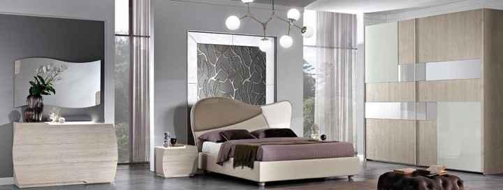 Camera da letto mobil più !!! - 1